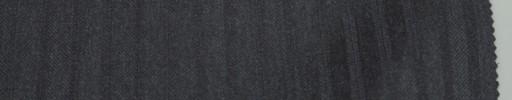 【Re_6w06】チャコールグレー柄+9ミリ巾織りストライプ
