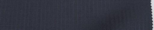 【To_6w09】ネイビー+2ミリ巾織りストライプ