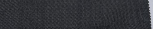 【To_6w13】チャコールグレー5cm織りプレイド