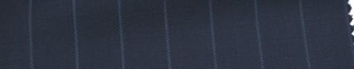 【Ca_6w116】ネイビー+1.6cm巾ストライプ