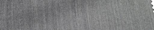 【Ca_6w136】ライトグレー9ミリ巾ヘリンボーン
