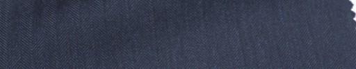 【Ca_6w138】ダークブルー9ミリ巾ヘリンボーン