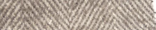 【Ca_6w247】オフホワイト×ベージュ8cm巾ヘリンボーン
