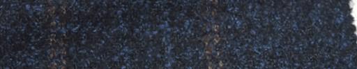 【Ca_6w268】ネイビー・ブラックミックス+8×5cmプレイド