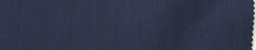 【Ca_6w704】ライトネイビー8ミリ巾ヘリンボーン