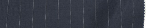 【Ca_6w708】ネイビー+1.1cm巾ストライプ
