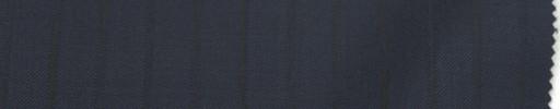 【Ca_6w710】ネイビー+1cm巾織りストライプ