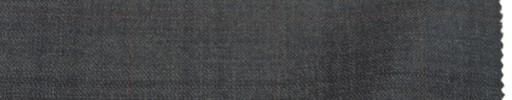 【Do_6w76】ダークグレー+4.5×3.5cm黒・こげ茶オーバープレイド
