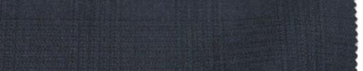 【Er_6w14】ライトネイビー+4.5×3.5cmファンシープレイド