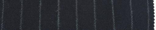 【Er_6w18】ネイビー+1.5cm巾ストライプ