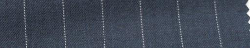 【Hs_wcs05】ライトブルー+1.6cm巾ストライプ