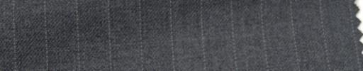 【Hs_wcs08】ミディアムグレー+9ミリ巾ストライプ