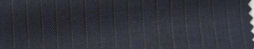 【Hs_wcs10】ネイビー+5ミリ巾赤ストライプ