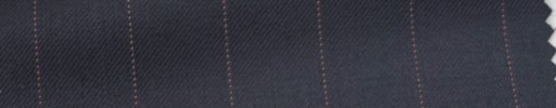 【Hs_wcs14】ネイビー+1.8cm巾赤ストライプ