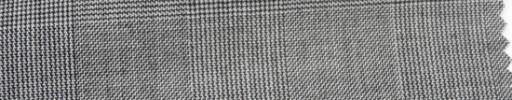 【Hs_wcs25】白黒グレンチェック