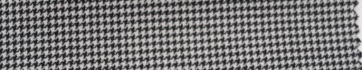 【Hs_wcs30】白黒ハウンドトゥース