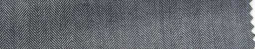 【Hs_wcs37】ライトグレー9ミリ巾ヘリンボーン