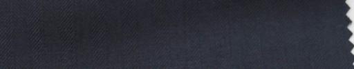 【Hs_wcs38】ネイビー9ミリ巾ヘリンボーン