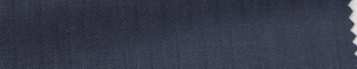 【Hs_wcs48】ネイビー+9ミリ巾織り交互ストライプ