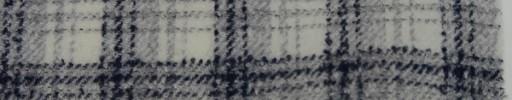 【Oz_6w08】オフホワイト+ライトグレー×ブラックファンシープレイド