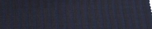 【Sb_6w07】ネイビー5ミリ巾ヘリンボーン