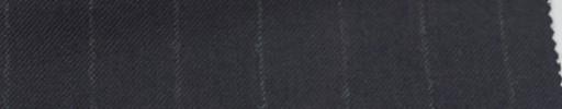 【Sb_6w28】ネイビー+1.7cm巾ストライプ