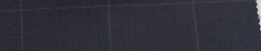 【Sb_6w30】ネイビー+5×4cmウィンドウペーン