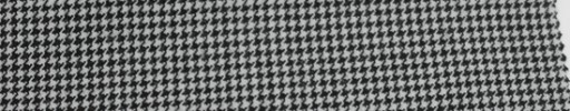 【Sb_6w32】ライトグレー・黒ハウンドトゥース