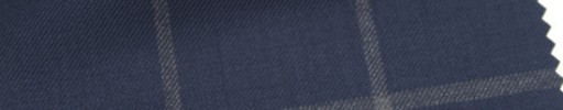 【Ar_6w009】ネイビー+5.5×4.5cmウィンドウペーン