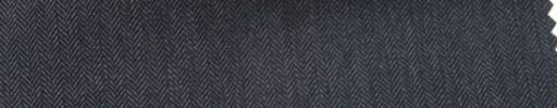 【Ar_6w050】チャコールグレー4ミリ巾ヘリンボン