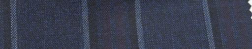 【Ar_6w119】ダークブルー・赤・黒7.5×5.5cmタータンチェック
