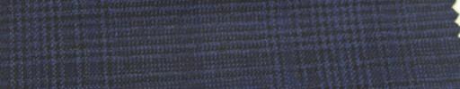 【Ar_6w124】ダークブルー9×8cmグレンプレイド