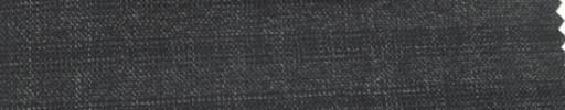 【Ar_6w142】チャコールグレー+1.2×1cm黒チェック