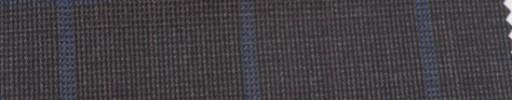 【Ar_6w161】ブラウンヘアライン+5×4cmブルーパープル・ウィンドウペーン