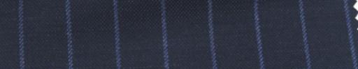 【Ar_6w164】ネイビー+1.5cm巾ブルーパープルストライプ