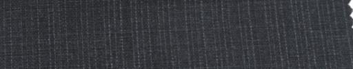 【Ar_6w165】ミディアムグレー5ミリ巾カスケードストライプ