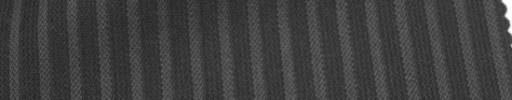 【Ckb_w103】グレー柄+5ミリ巾織りストライプ