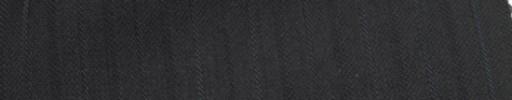 【Ckb_w107】ダークネイビー柄+9ミリ巾織り交互ストライプ