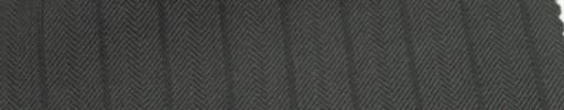 【Ckb_w108】グレー柄+9ミリ巾織り交互ストライプ