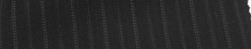 【Ckb_w111】黒柄+1.2cm巾パープル・織り交互ストライプ