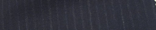 【Ckb_w118】ネイビー+4ミリ巾ストライプ