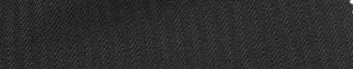 【Ckb_w129】ブラック3ミリ巾ヘリンボーン