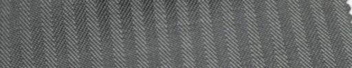 【Ckb_w131】グレー6ミリ巾ヘリンボーン
