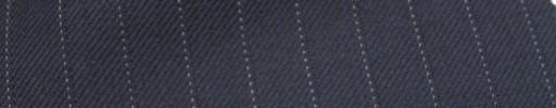 【Ckb_w134】ネイビー+1cm巾ストライプ