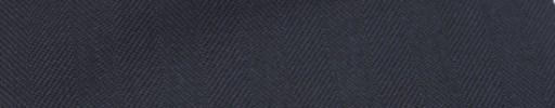 【Ckb_w171】ネイビー1.5cm巾ヘリンボーン