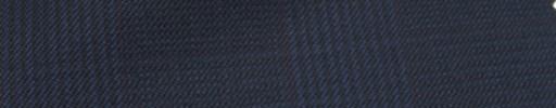 【Ckb_w193】ネイビーグレンチェック+6×6cm赤プレイド