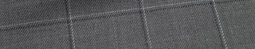【Cu_6w18】ミディアムグレー+5×4cm黒・ライトグレーウィンドウペーン