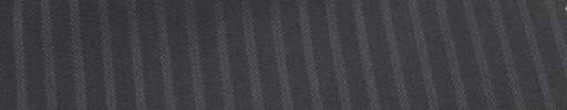 【Cu_6w23】グレー+6ミリ巾織りストライプ