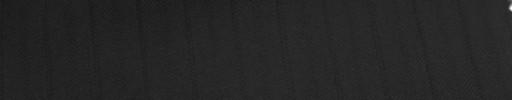 【Cu_6w26】黒柄+1.1cm巾織り交互ストライプ