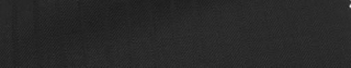 【Cu_6w32】黒柄+9ミリ巾織りストライプ